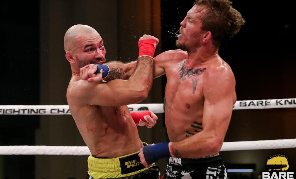 Почему кулачные бои круче UFC